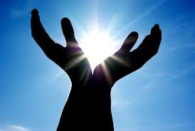 Image result for Receiving the Blessings of God