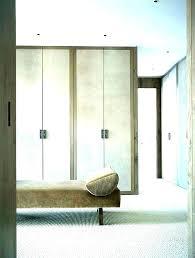 sliding closet door ideas bedroom doors for bedrooms custom walk in bathrooms throughout modern barn