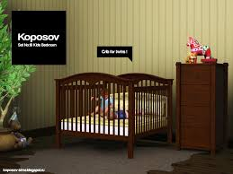sims 3 cc furniture. Koposov Objects For The Sims: Set No18 Kids Bedroom Sims 3 Cc Furniture