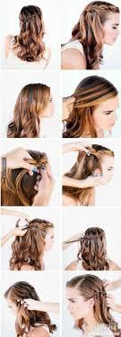 10 Jenis Kepang Rambut Ala Dewi Yang Bakal Buat Kamu Jadi Pusat