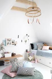 Die Schönsten Ideen Für Das Mädchenzimmer
