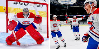 .canadiens cope without brendan gallagher for the foreseeable future, carey price getting banged up, the lines being juggled at practice this morning, how the habs contained draisaitl and mcdavid. The Montreal Canadiens Are Officially The Best Team In The Nhl Cult Mtl