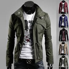 british autumn men jackets large size designer mens brand jackets winter coat slim lapel jacket fashion plus size jackets for men s coats men jackets
