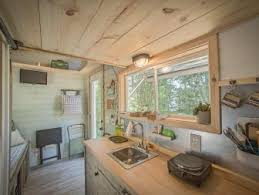 Small Picture Tiny House Living HGTV