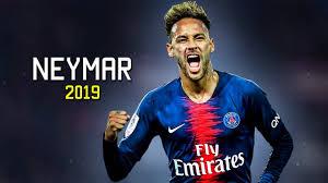 neymar jr skills goals 2018 2019 hd