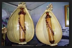 Merupakan alat musik tradisional yang berasal dari sumatera selatan dengan bahan kulit binatang atau kayu. 57 Alat Musik Tradisional Indonesia Beserta Asal Daerahnya