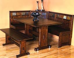 Rustic kitchen table with bench Farmhouse Delightful Brilliant Rustic Kitchen Dining Sets Corner Pub Table Rustic Kitchen Table Set Corner Nook Pub 25fontenay1806info Gorgeous Spectacular Rustic Kitchen Dining Sets Great Kitchen Table