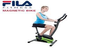 fila exercise bike. fn10482 - fila magnetic exercise bike repair step 1 sensor cable removal fila