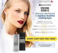 beauty truth anti aging cream review truth or scam