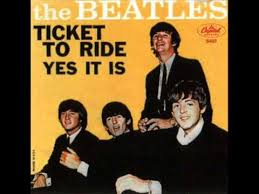 she s got a ticket to ride  she s got a ticket to ride