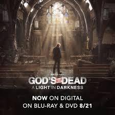 God S Not Dead A Light In Darkness Blu Ray