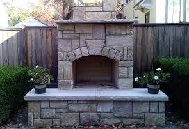 building your own outdoor fireplace modern stylish inspiration ideas build your own outdoor fireplace building an