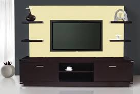 Interior Design For Lcd Tv In Living Room Modern Tv Wall Design Home Theatre Fashionable Mounted Tv Wall