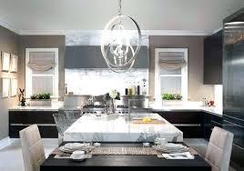 kitchen island pendant lighting ideas. Kitchen Island Pendant Lighting Ideas Big Globe