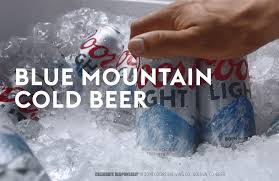 Coors Light Climb On Campaign Coors Light Sharpens Focus Of Campaign On Worlds Most