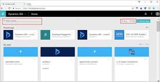 Micro Soft Home Page Run Apps In A Web Browser Powerapps Microsoft Docs
