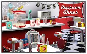 around the sims 3 custom content s objects le café miaou a sim cat cafe