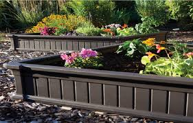 Small Picture Cool Cedar Raised Garden Beds Designs