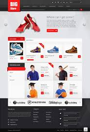 Free Ecommerce Website Templates Simple Website Template Free Store Jacksukulele