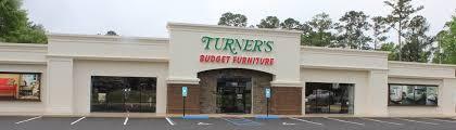 Turners Budget Furniture Outlet Valdosta GA US 31602