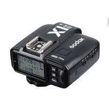 Пульт-<b>радиосинхронизатор Godox X1T-N TTL</b> для Nikon купить в ...
