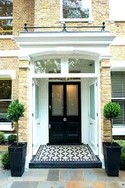 black double front doors frosted glass exterior door frosted glass front door glass entry doors exterior