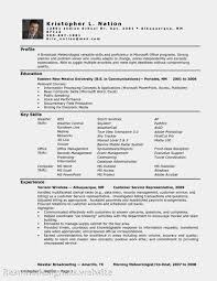 Resume Cv Cover Letter Entry Level Resume Example Click Here To