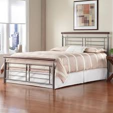 fashion bed group. Unique Bed Fashion Bed Group Fontane Silver FullSize Complete With Metal  Geometric Panels And Rounded To A