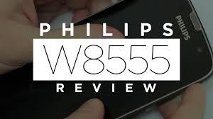 Philips W5510 Price in India, Full ...
