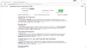 How To Search Resumes For Free Youtube