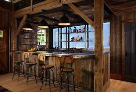 great home bar ideas. 5 photos gallery of: creates a rustic home bar ideas with western style great