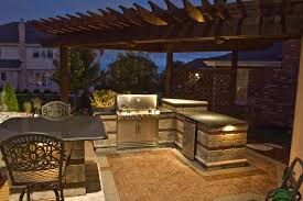 deck accent lighting. Palos Park Grill Lighting Deck Accent W
