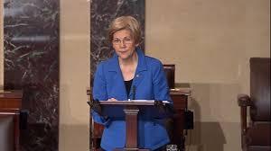 Elizabeth Warren Quotes Cool Elizabeth Warren Silenced In Senate After Reading Quote Calling Jeff
