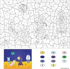 Coloriage Magique Chateau Royaume Facile Dessin L Coloriage Magique Chateau Royaume Facile Dessin L