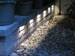 outdoor wall lighting ideas. Garden Wall Lights Ideas For Beautiful Patio : Chic Light Idea Using Minimalist Design Outdoor Lighting