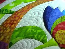 26 best Quilt no pin-Red snappers loading images on Pinterest ... & bury your short quilting threads Adamdwight.com