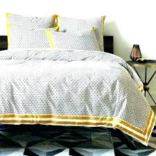 pale yellow quilt cover marvelous duvet linen gray and mustard bedding realistic yello