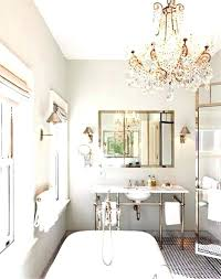 bathroom chandelier lighting chandeliers for bathrooms ideas wondrous design flush ceiling lights uk