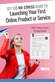 Product Launch Plan The First Time Launch Easy Version
