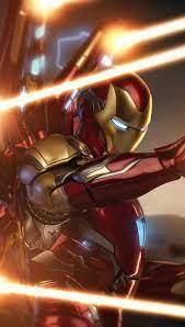 Iron Man mark 85 Wallpaper 4k Ultra HD ...