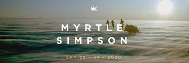 She Summits - Myrtle Simpson: A Life on Ice (January 22-24, 2021) on  AllEvents.in | Online Events