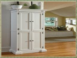 Tall Living Room Cabinets Tall Pantry Cabinet For Kitchen