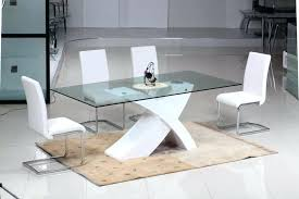 metal glass dining table dining tables glass dining table dining table set glass rectangle top table