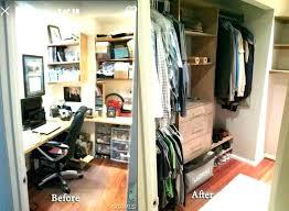 closet bedroom ideas. Closet Room Ideas Turning A Into Small Bedroom  .