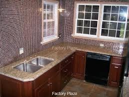 No Backsplash In Kitchen Granite Countertops No Backsplash Countertop Without Backsplash