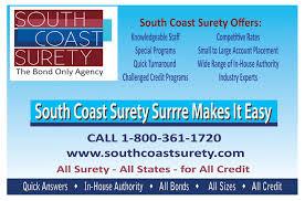 South coast surety insurance san clemente, ca 146 followers a national managing surety bond agency. Surety Bond Quarterly Sbpq Summer 2018 Robert Shaw
