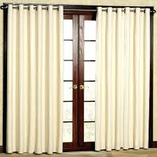 curtain rod for sliding glass doors pictures of window treatments for sliding glass doors in kitchen curtain rod