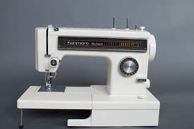 Kenmore Ultra Stitch 8 Sewing Machine