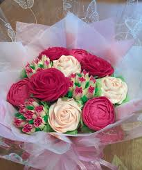 Cupcakes And Flowers Delivery Uk Flowers Healthy