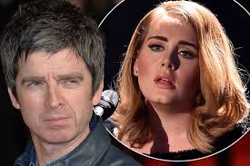 Noel Gallagher says Adele is 'music for grannies' in foul-mouthed ...